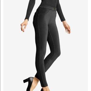 Hue size  extra large legging/spandex pants NWT